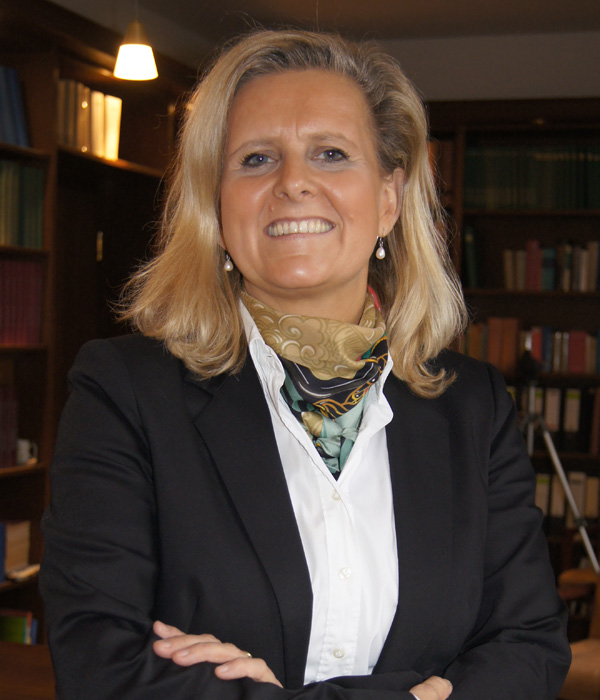 Notarin Dr. Tina Kohring – Rechtsanwältin, Kamen