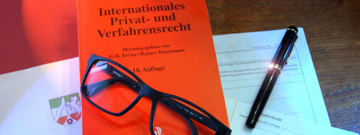 Steuerrecht, Internationales Recht