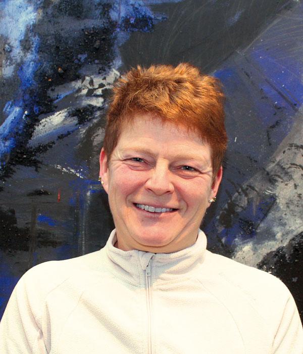 Britta Martin
